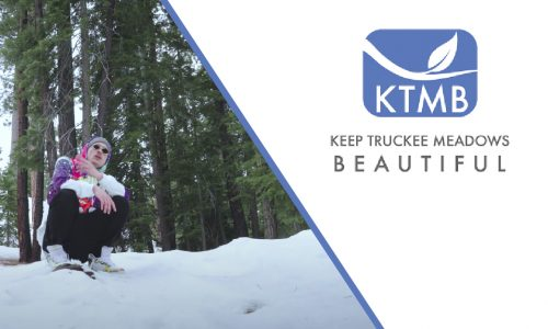 """""""Keep Truckee Meadows Beautiful is dedicated to creating a more sustainable and beautiful region through waste reduction, education, and active community involvement."""" Hallucinations was filmed in the Truckee forest, next to the Truckee river. Without the commitment of KTMB, this beautiful Northern Nevada region wouldn't be the same. Filming in the Truckee forest allowed us to juxtapose the two sides of creation: that which we create, and that to which we belong."""